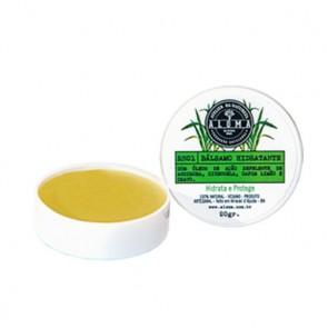 Balsamo Repelente Natural - 20 gr